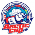 Arctic Cup. Ice Hockey